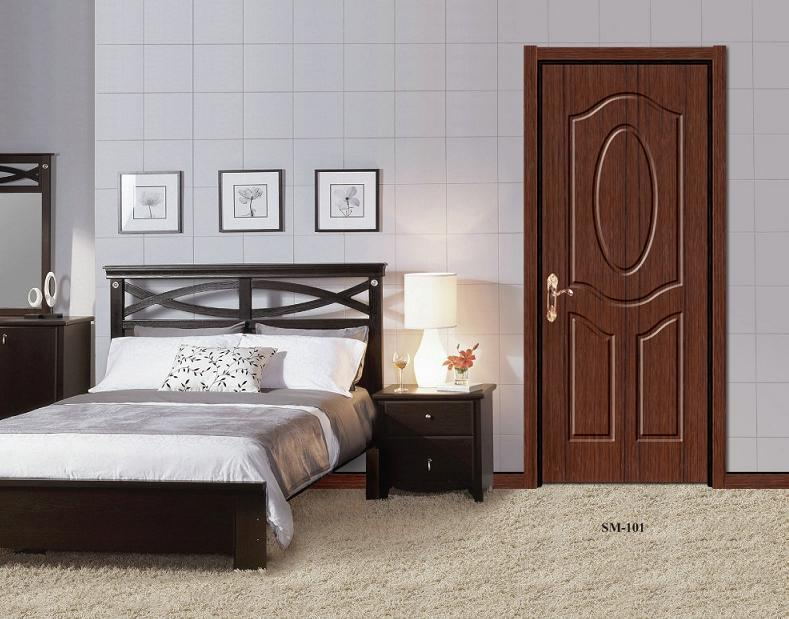 Wooden door for Hotels & Rooms